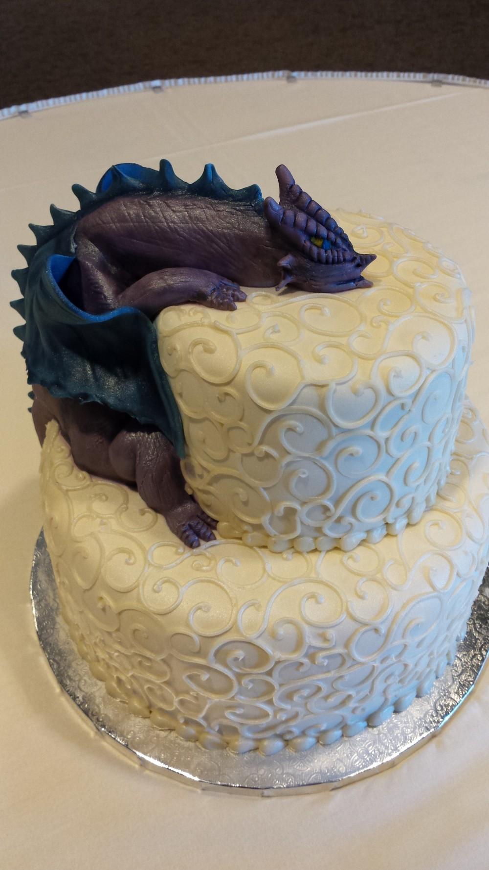 Wedding Cakes Council Bluffs Iowa